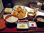 Torikara_sashimigozen