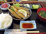 Mehikari_no_karaage_teisyoku